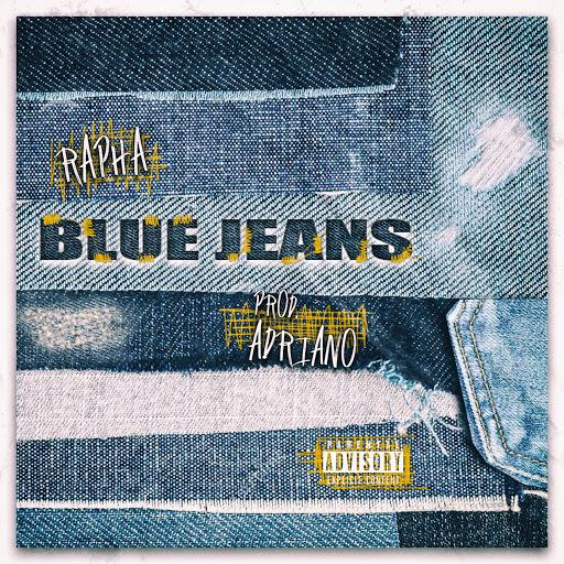 Rapha альбом Blue Jeans