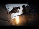 Игровой Стрим Battlefield 1
