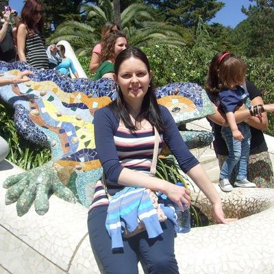 Анна Кобзуненко, 25 сентября , Киев, id15038852