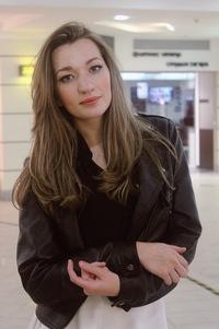 Марина Романова