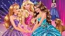 Мультфильм Барби Академия Принцесс