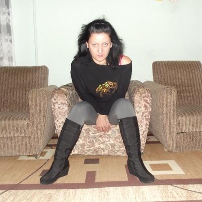 Алёна Артемчук