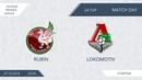 AFL18 Russia Premier League Day 24 Rubin Lokomotiv