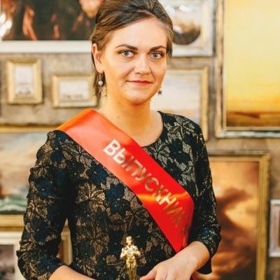 Кира Дорошенко