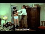 Brigitte Bardot & Jean-Pierre Cassel (L'ours et la poupee, 1969) [Scène]