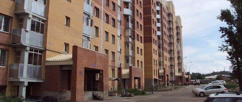 Кирпичный дом, характерные особенности, высотность, внешний вид, периоды строительства в СССР и России