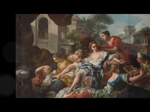 Ranc, Jean 1674 1735