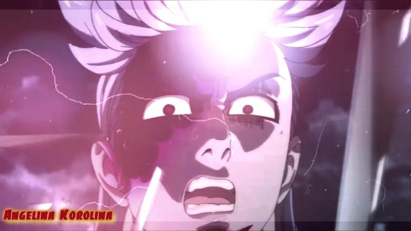 Nanatsu no TaizaiMovie 1-Do You BelieveIn God [AMV]