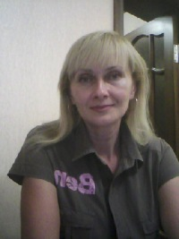 Елена Гнатюк(Лабушева), 19 мая , Краматорск, id56470908