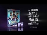 Чёрная Пантера   Blu-ray трейлер