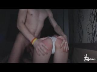порно со зрелыми в попу