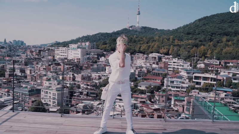 Dance Cover Taeyong NCT Rick Flair Drip orig Offset Metro Boomin