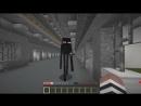 ТЮРЬМА ЭНДЕРМЕНОВ - Преступник делает побег из тюрьмы в Майнкрафт Троллинг нуба minecraft