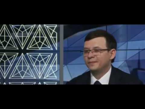 Евгений Мураев. Первое интервью, после выхода из партии. Я не мог находиться с ними в одном зале.