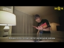 Kim Jaeduck SECHSKIES night 'NEW KIES ON THE HONOLULU' RUS SUB