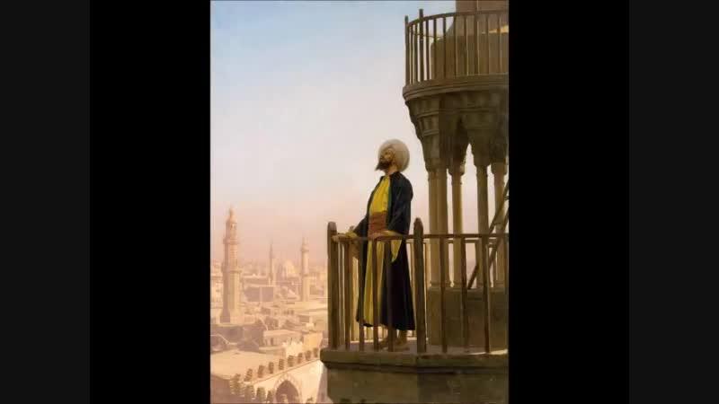 Le plus beau Adhan (Appel à la prière Islamique) au monde._HIGH.mp4