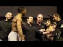 Мусылман UFC тобелесшылеры