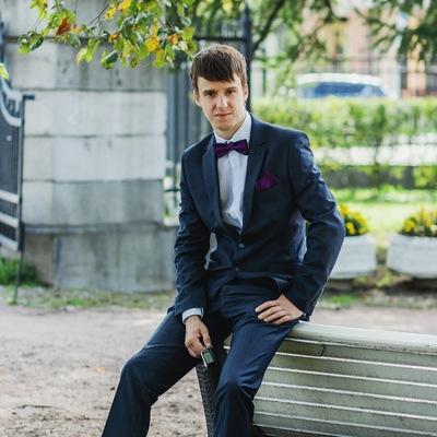 Денис Малыхин
