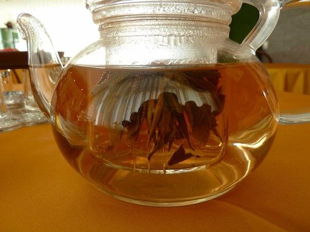 иван чай повышает потенцию