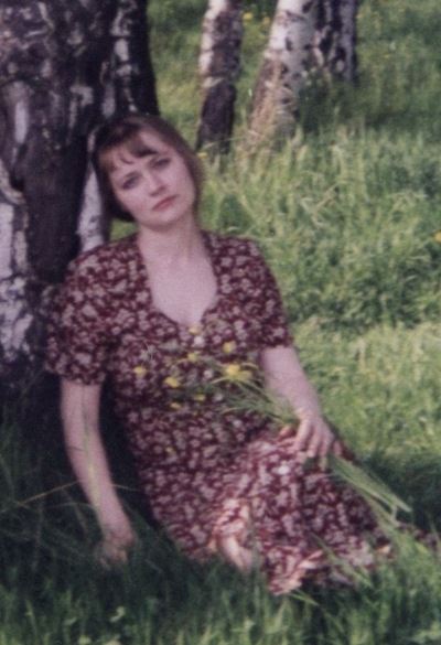 Елена Катасонова, 7 ноября 1970, Санкт-Петербург, id2171720