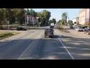 $20 Скания S500 Река Вятка и выгрузка склады АШАН в В Пышме
