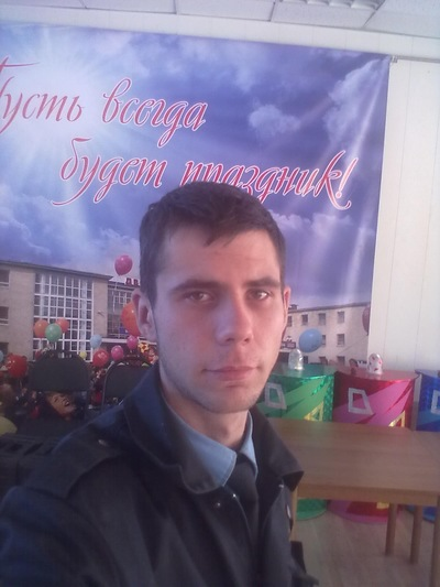 Иван Леонов, 24 марта 1983, Москва, id204486819