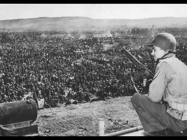 Deutsche bis heute im Rheinwiesenlager Status = Surrendered Enemy Personnel OHNE RECHTE