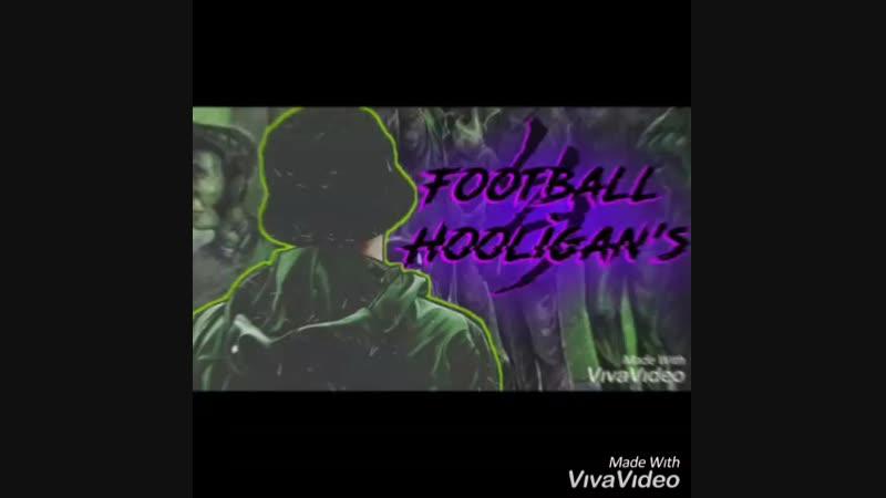 Football hooligan's 9