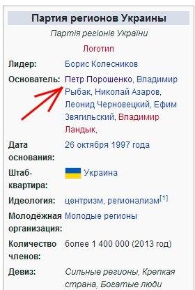 Отмена закона об очищении власти приведет к народной люстрации, - Небоженко - Цензор.НЕТ 7465