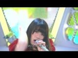 Perfume - Fushizen na Girl (Music Japan 2010.04.04)