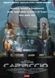 Смотреть Любовь и страсть / Capriccio онлайн