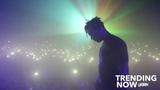 Juice Wrld LIVE XXXTENTACION Tribute (Legends) Chicago Performance Shot By. SteveCannon