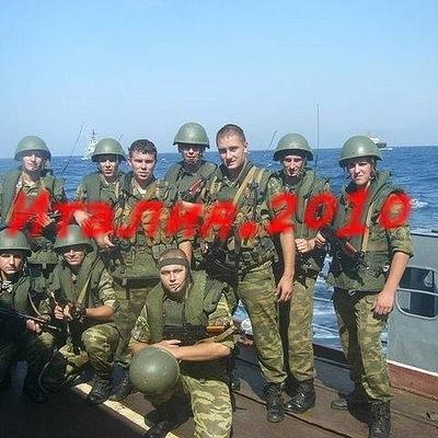 Дмитрий Благинин, 25 августа 1991, Москва, id208815483
