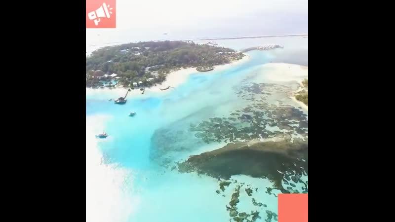 ☀Мальдивы по цене Турции? Давайте посчитаем.📝 🔜🔜🔜 ⠀ Исторически считается,что Мальдивы очень дорогой отдых. Но летом отели дают
