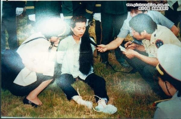 картинки казни девушек