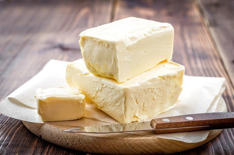 Полезные свойства сливочного масла