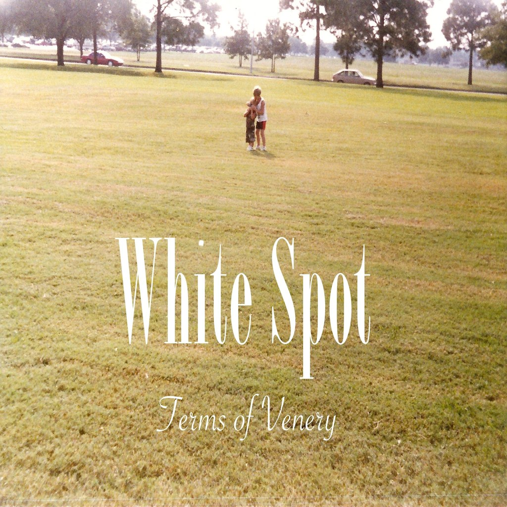 White Spot - Terms of Venery (2014)