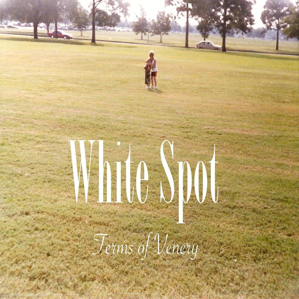 White Spot - Terms of Venery (2014)
