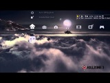 Killzone 3 - ISA & Helghast Animated PS3 Themes