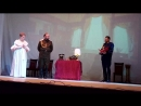 НАРОДНЫЙ ДУХОВНО-ПАТРИОТИЧЕСКИЙ ТЕАТР ПЕСНИ И. ТАЛЬКОВА при Казанском соборе - СПЕКТАКЛЬ ГОСУДАРЬ (БРУСИЛОВСКИ ПРОРЫВ) - г. ВО