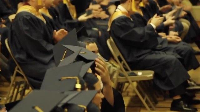 When u graduated