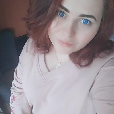 Ольга Мандиярова