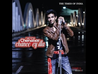 Chancey illa   Anirudh   The Times of India