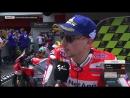 MotoGP 2018 Этап 07 из 19 Каталония Гонка ENG