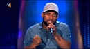 Mitchell Brunings - Redemption Song - BoB MARLEY - Resurection The Voice Of Holland Season 4