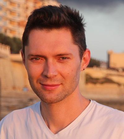 Алексей Лысков