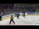 НХЛ 18-19 Play-Off 1-ая шайба Тарасенко 14.04.19
