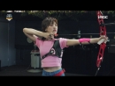180920 Red Velvet @ Idol Star Athletic Championships 2018