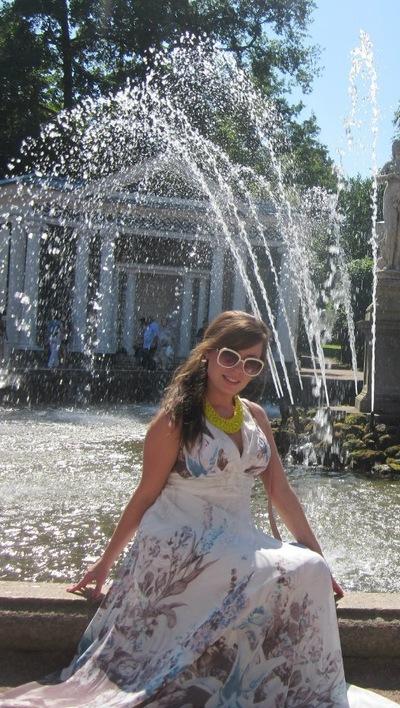 Маша Яковлева, 17 июня 1989, Кострома, id46229777
