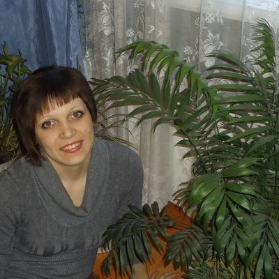 Марина Волкова, 25 сентября 1990, Новая Каховка, id205817872
